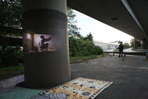 TOKONOMA@Project Space Festival Berlin 2016