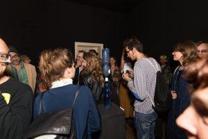 kreuzberg pavillon @ Project Space Festival 2016