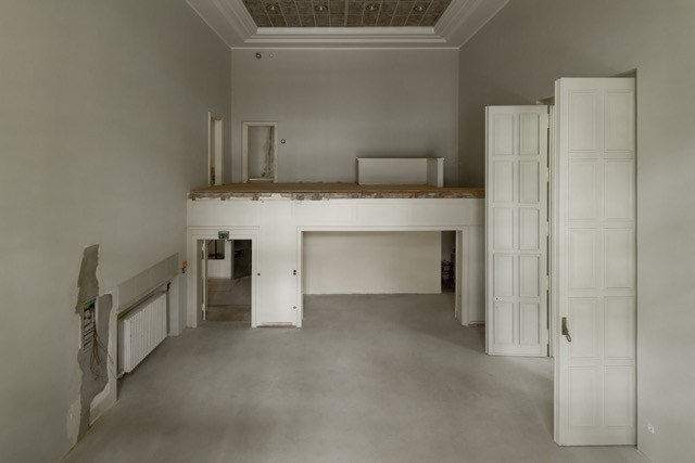 Neue Berliner Räume