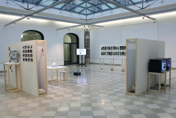 Kleine Humboldt Galerie