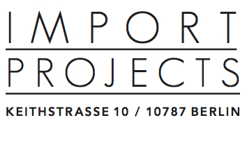 Import logo