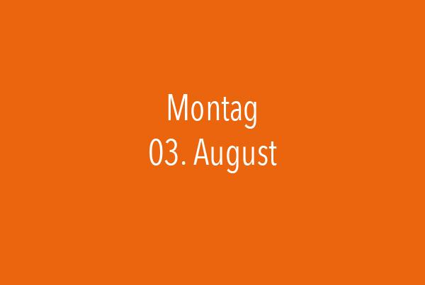 Berlin-Weekly