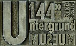 Untergrundmuseum OST
