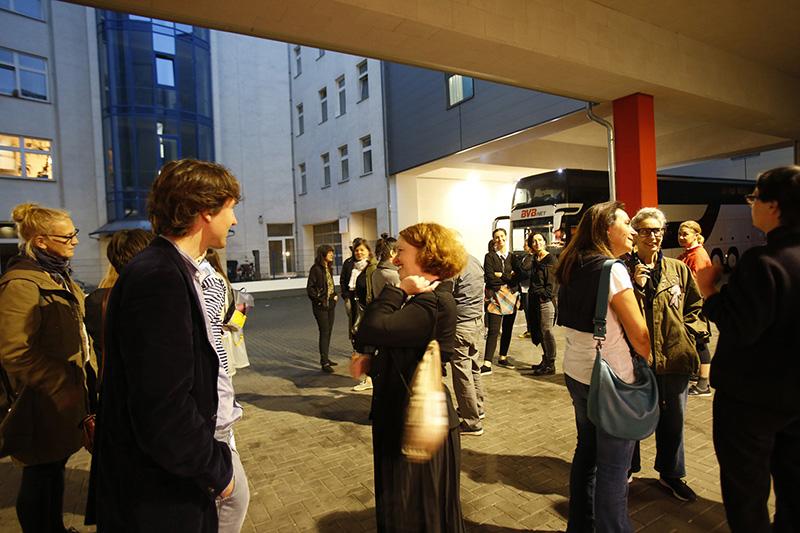 30.08.2018-Project Space Festival Berlin 2018-Arttrafic-Joanna Kosowska