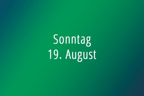 Neue Berliner Räume Event 2018