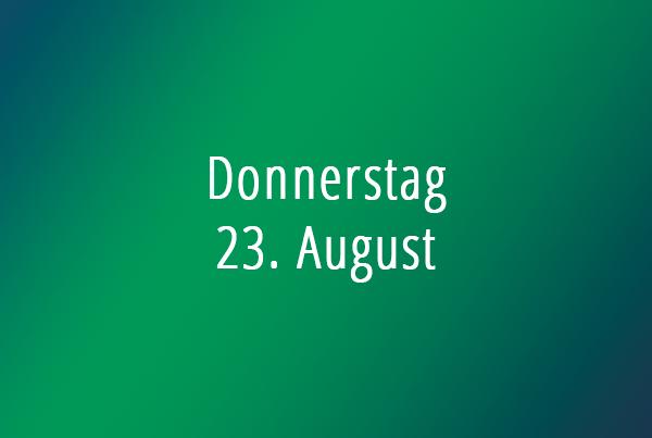 Netzwerk freier Berliner Projekträume und -initiativen, Podiumsdikussion II