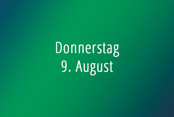 Kreuzberg Pavillon Event 2018